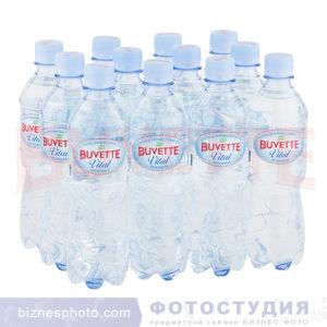 """Минеральная вода """"Малби Фудс"""""""