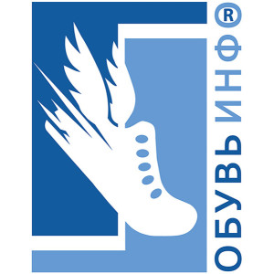 логотип Обувь Инфо