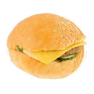 "Вкусный гамбургер от ""Fast Energy"""