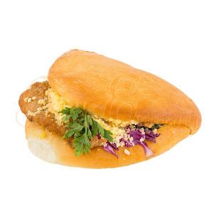 "Вкусный бутерброд от ""Fast Energy"""